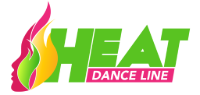 Heat Danceline Logo